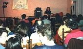 Seminario: Tecniche Chitarristiche Rock