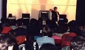 Seminari: Suono della Chitarra, La Chitarra Rock